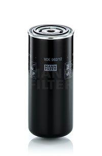 Filtr paliwa WDK 962/12 MANN-FILTER — tylko nowe części zamienne