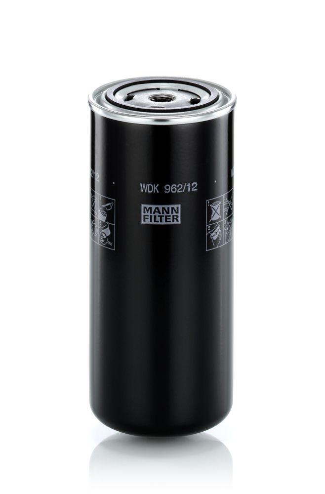 Filtr paliwa WDK 962/12 kupować online całodobowo