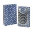 Kurbelwellenlager 77826600 mit vorteilhaften KOLBENSCHMIDT Preis-Leistungs-Verhältnis