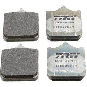 TRW MCB829SCR