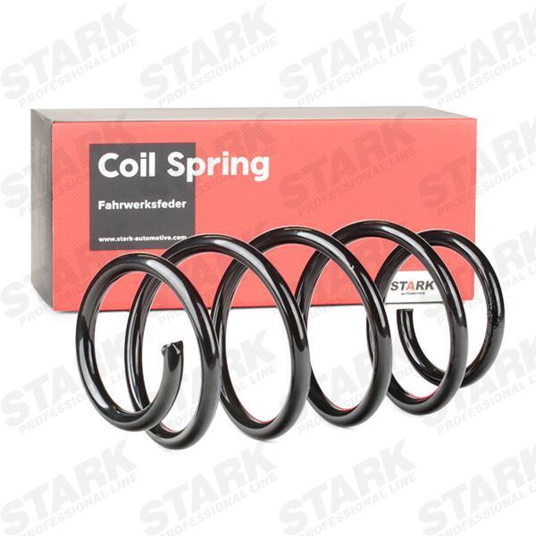 Spiralfjäder STARK SKCS-0040051 Recensioner