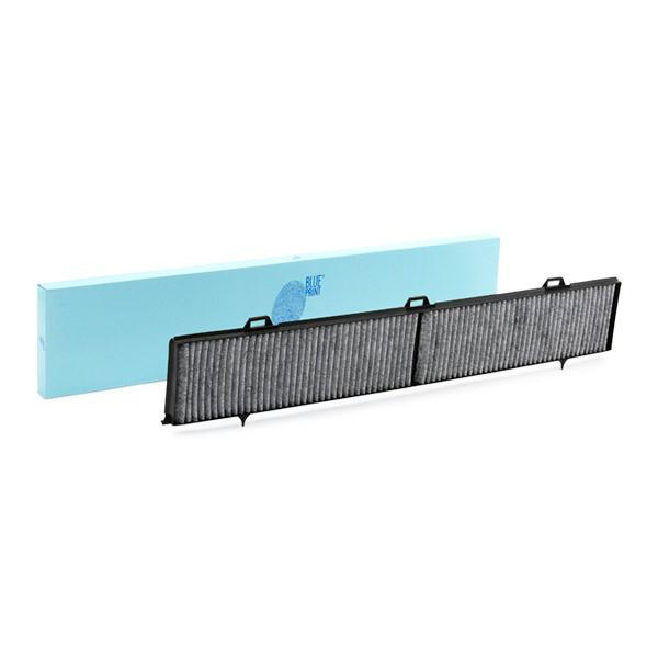 BLUE PRINT Interieurfilter ADB112505