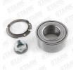 Hjulnav SKWB-0180131 STARK — bara nya delar