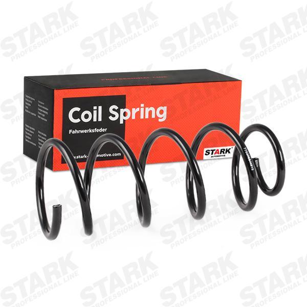 Spiralfjäder STARK SKCS-0040080 Recensioner