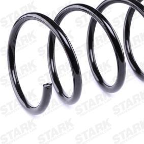 SKCS-0040110 Spiralfjäder STARK - Upplev rabatterade priser