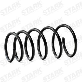 SKCS-0040111 Spiralfjäder STARK - Billiga märkesvaror