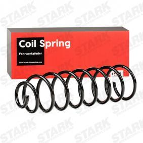 SKCS-0040116 STARK Bakaxel L: 411mm, Ø: 114,0mm Spiralfjäder SKCS-0040116 köp lågt pris