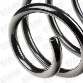 SKCS-0040116 Spiralfjäder STARK - Billiga märkesvaror