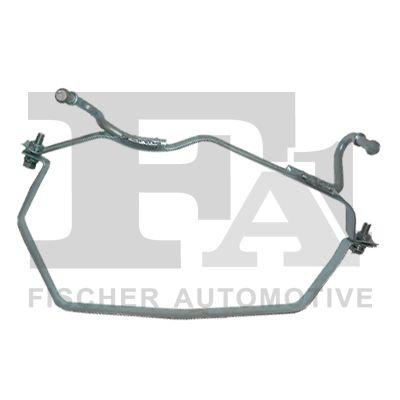 FA1: Original Auspuffhalterung 104-935 (Metall)