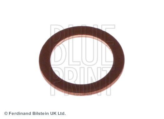BLUE PRINT: Original Ölablassschraube ADA100105 (Dicke/Stärke: 1,5mm, Ø: 20,0mm, Innendurchmesser: 14,0mm)