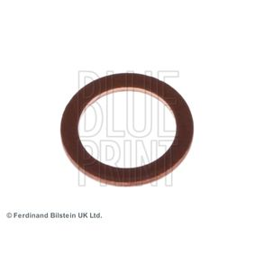 ADA100105 BLUE PRINT Copper Thickness: 1,5mm, Ø: 20,0mm, Inner Diameter: 14,0mm Seal, oil drain plug ADA100105 cheap
