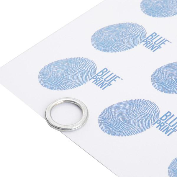 BLUE PRINT Ölablaßschraube Dichtung ADA100106