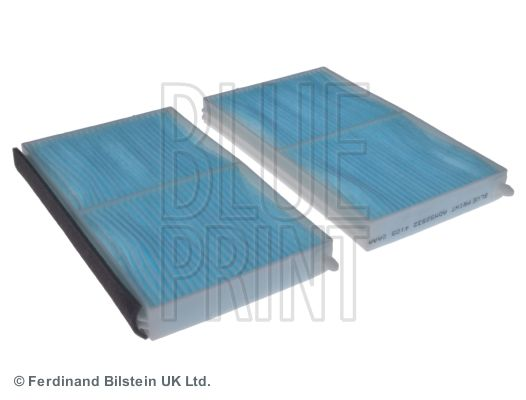MAZDA XEDOS 2000 Autoheizung - Original BLUE PRINT ADM52532 Breite: 130,0mm, Höhe: 25mm, Länge: 226mm