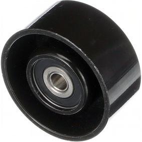 780321608 GATES FleetRunner™ Micro-V® Kit Ø: 70mm Umlenkrolle Keilrippenriemen T36608 günstig kaufen