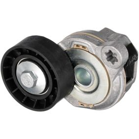 780821690 GATES Ø: 65mm, EuroGrip® Breite: 23mm Spannrolle, Keilrippenriemen T39290 günstig kaufen
