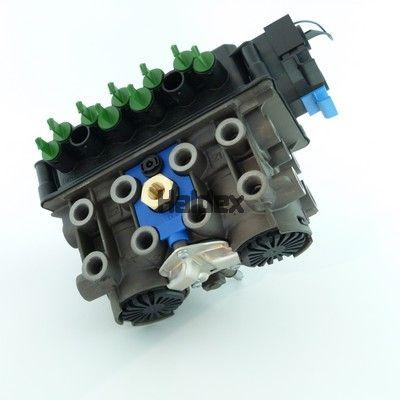 Kup HALDEX Jednostka sterująca, układ hamulcowy 950823008 ciężarówki