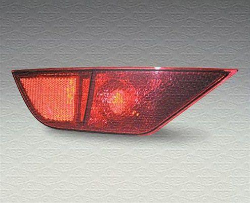 62506 MAGNETI MARELLI ohne Lampenträger, ohne Glühlampen Rückfahrleuchte 714000062506 günstig kaufen