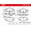 STARK Juego de pastillas de freno SKBP-0011151