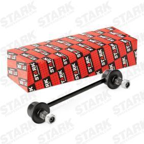 SKST-0230084 STARK Bakaxel, båda sidor L: 170mm Länk, krängningshämmare SKST-0230084 köp lågt pris