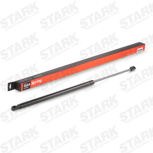 Mercedes VIANO 2017 Gas spring boot STARK SKGS-0220317: Eject Force: 755N
