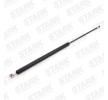 Kofferraum Dämpfer SKGS-0220242 mit vorteilhaften STARK Preis-Leistungs-Verhältnis