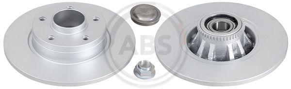 17330C Спирачен диск A.B.S. - на по-ниски цени