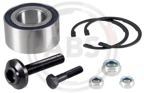 200016 A.B.S. Ø: 75mm Radlagersatz 200016 günstig kaufen