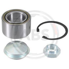 ABS 200033 Wheel Bearing Kit