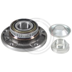 Wheel Bearing Kit 200197 for BMW 5 Series at a discount — buy now!