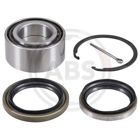 buy and replace Wheel Bearing Kit A.B.S. 200295