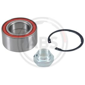 buy and replace Wheel Bearing Kit A.B.S. 200570