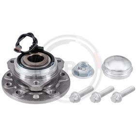 Wheel Bearing Kit 200882 for OPEL cheap prices - Shop Now!