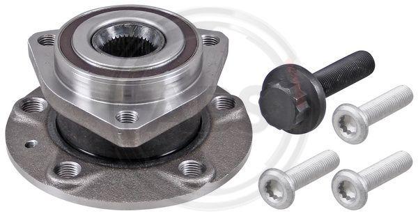 Achat de 200985 A.B.S. avec bague magnétique intégré, avec roulement de roues intégré Ø: 137mm, Diamètre intérieur: 22mm Kit de roulement de roue 200985 pas chères