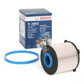 Kütusefilter F 026 402 062 eest SAAB 9-3 Kombi (YS3F) — saage pakkumine nüüd!