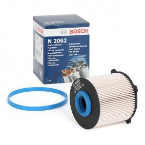 Palivový filter BOSCH F 026 402 062 v zľave – kupujte hneď!