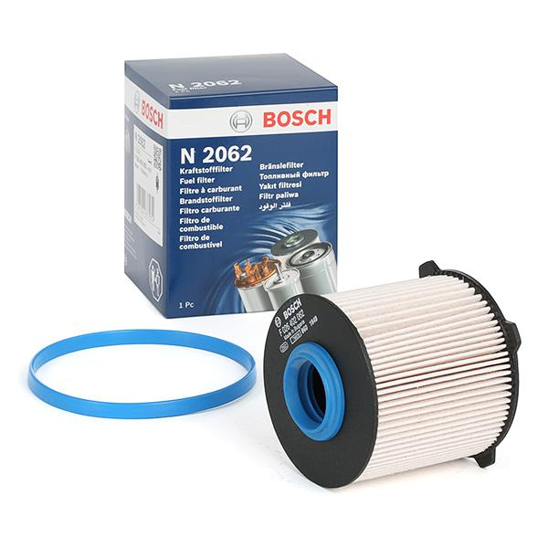 Filtro combustible BOSCH F 026 402 062 Opiniones