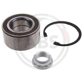 201143 A.B.S. med inbyggd magnetisk sensorring Hjullagerssats 201143 köp lågt pris