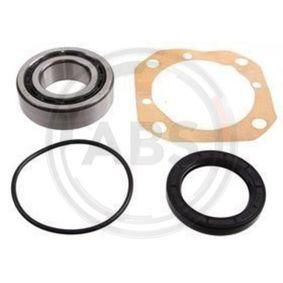 Wheel Bearing Kit 201277 for ALFA ROMEO SZ at a discount — buy now!