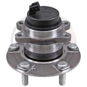 201494 A.B.S. med integrerat hjullager, med inbyggd hjulvarvssensor Hjulnav 201494 köp lågt pris