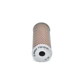 Hydraulikfilter, Lenkung BOSCH F 026 404 001 mit 18% Rabatt kaufen