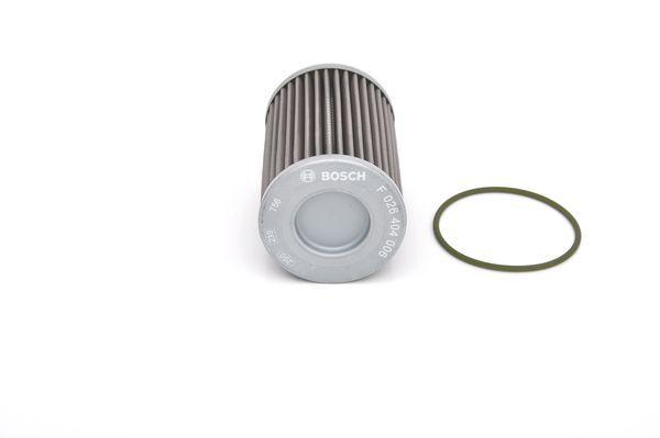 BOSCH Filtro idraulico, Sterzo F 026 404 006 acquisti con uno sconto del 34%