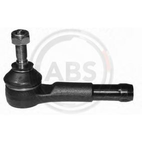 buy and replace Tie Rod End A.B.S. 230623