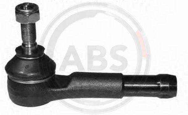 230623 A.B.S. vorne Konusmaß: 12,4mm, Gewindemaß: FM14X1.5 RHT Spurstangenkopf 230623 günstig kaufen