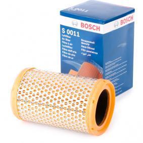 Vzduchový filter F 026 400 011 NISSAN KUBISTAR v zľave – kupujte hneď!