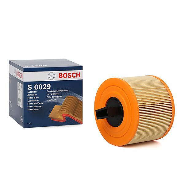 BOSCH F 026 400 029 - Luftfilter