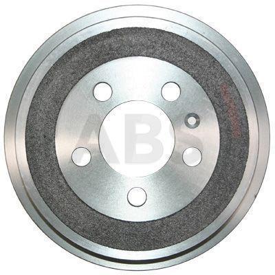 Bremstrommel 2765-S rund um die Uhr online kaufen