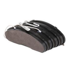 36877 Brake Pad Set, disc brake A.B.S. - Cheap brand products