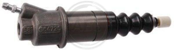 A.B.S.: Original Nehmerzylinder Kupplung 41854 ()