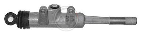 A.B.S.: Original Kupplungsgeberzylinder 51718X (Anzahl der Befestigungsbohrungen: 2)