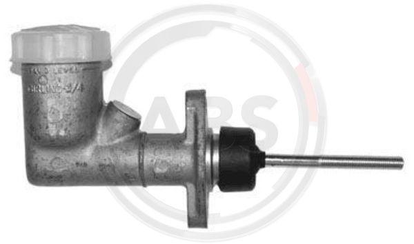 Buy original Clutch / parts A.B.S. 51960X